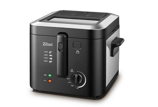 Friteuza Zilan ZLN-0010,