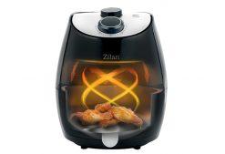 Friteuza Air Fryer, ZILAN ZLN-3598, 1350 W,