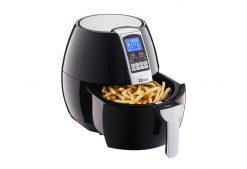 Friteuza Air Fryer Digital ZILAN ZLN-3604,15